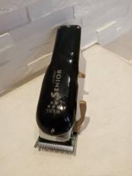 Maquina whal Senior,,de corte de cabelo original wahl Brasil(produto novo)