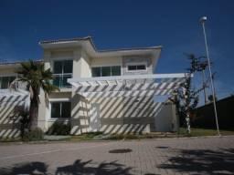 Casas Dúplex com 185m², 03 suites + lavabo, dce, Praia do Futuro