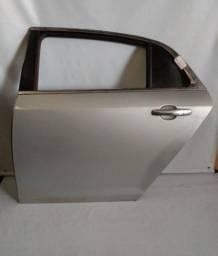 Título do anúncio: Porta Chevrolet Malibu 2008/2011 Traseira Lado Esquerdo