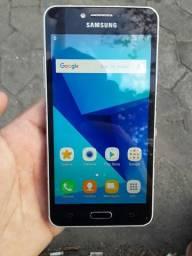 Samsung J2 Praime 16 gigas