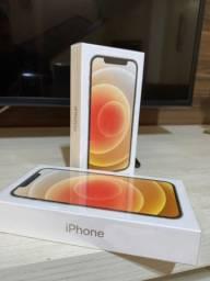 IPhone 12 128 Gb - Branco - Lacrado
