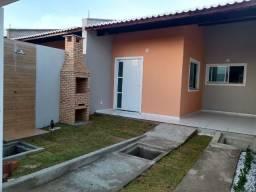 ITBI e Registro grátis, casa nova 2 quartos, 2 banheiros, próx a avenida comercial