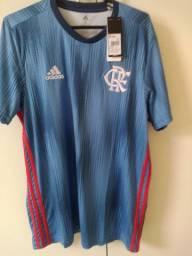 Camisa do Flamengo Original 2018/19