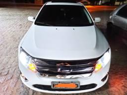Ford Fusion 2011 com teto solar 2.5