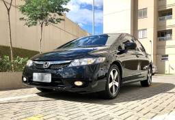 New Civic 2008 LXS automático