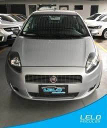 Fiat Punto Attrac. 2012 Único Dono! IPVA 2021 pago