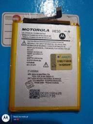 Bateria Moto E4 nunca usada