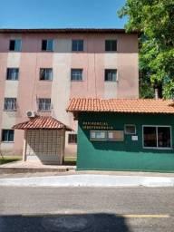 Vendo apto de dois quartos no Residencial Independência