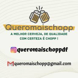 Chopp Delivery
