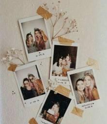 Fotos Polaroid APENAS 1 REAL CADA