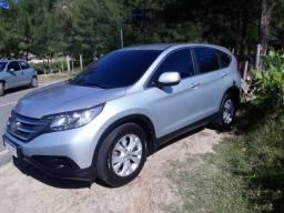 Honda CRV 2012 completo.