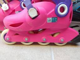 Patins Oxelo 30-32