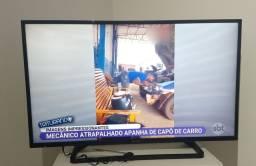 TV Led Panasonic Viera