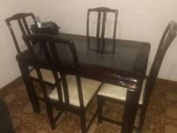 Mesa e buffet barato