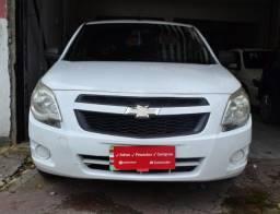 GM-Chevrolet Cobalt LS 1.4 2012 Flex com GNV Completo!!!