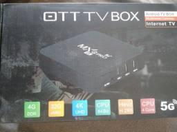 TV box mxq pro 32g 4ram