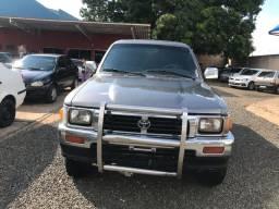 Hilux SR5 2.8 4X4 1997/98