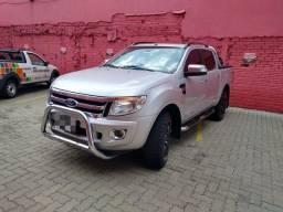 Ford Ranger Limited 3.2 20v 4x4 Aut Diesel