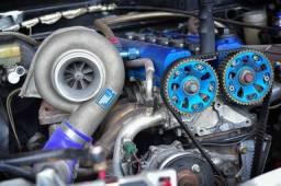 Recupero turbinas , bombas injetoras e bicos (diesel)