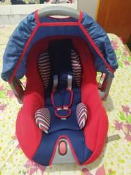 Bebê conforto usado Voyage