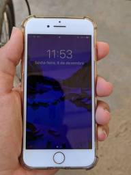 vende-se iPhone 7 rose