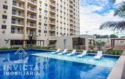 Apartamento, 2 Quartos, Nascente, Projetado - Pleno Residence - Shopping São Luís