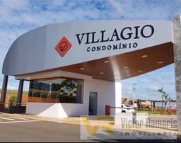 Lotes no Condomínio Villagio III