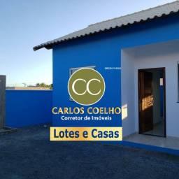 S 474 Casa Linda no Condomínio Gravatá I em Unamar - Tamoios - Cabo Frio/RJ