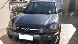 Hyundai Tucson GLS 2.0L 16v Flex 14/15