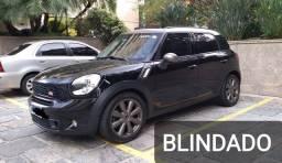 Mini Cooper S Countryman Blindado