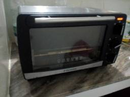 Forno Electrolux 20 litros R$390,00