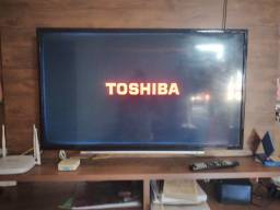 SMART TV TOSHIBA 40P