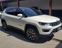 Jeep Compass Limited 2.0 4X4 Diesel Automático