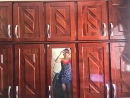 Guarda roupas de 5 portas