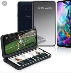G8X celular duas telas