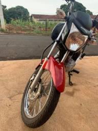 Honda CG 150 / FAN ESDI - 2015