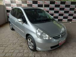 Honda/Fit LXL 1.4 Prata 2007/2008