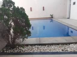 Casa com 6 quartos mobiliada no Cohafuma( Aluguel)