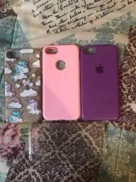 Capinhas de iPhone 7