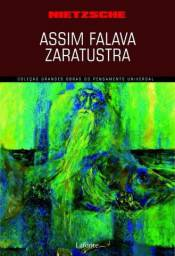Assim falava Zaratustra - Nietzsche (novo)