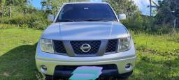 Nissan Frontier 2010 completona disel 4/4 manual R$54.990