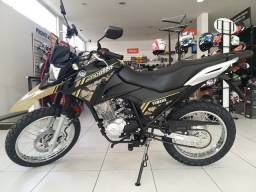 Sem Entrada 48x 663 Yamaha Xtz Crosser S ABS 20/21