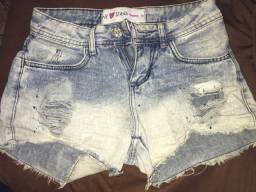 shorts jeans 34