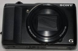 Câmera Sony HX50 Superzoom de 30 X