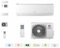 Ar Condicionado Split Hw Inverter Eco Garden Gree 9000 Btus Frio 220V Monofasico