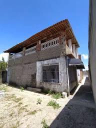 Casa com primeiro andar em Catuama, no precinho para vender logo!