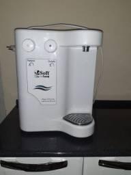 Purificador de água solf semi novo