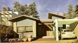 Lançamento de ótima casa linear em condomínio de luxo na Nova São Pedro