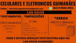 Lan House Guimaraes