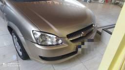 Clássic 2012/2013 com ar-condicionado e direção hidráulica